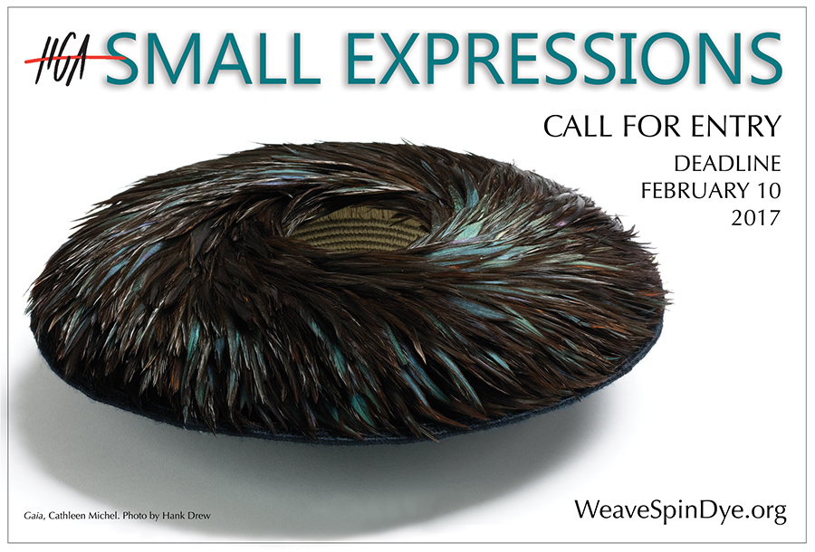 HGA Small Expressions Call for Entry